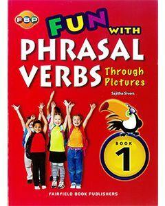 Fun with Phrasal Verbs Through Pictures 1