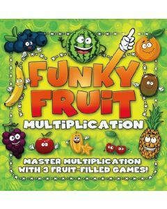 Funky Fruit Multiplication