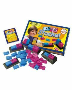 Chunk Stacker (Ages 6+)