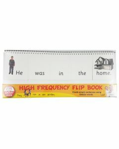 High Frequency Flip Book