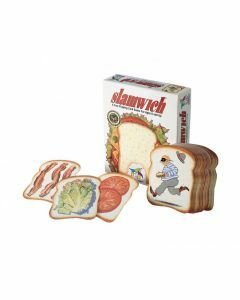 Slamwich Flipping Card Game (Ages 6+)
