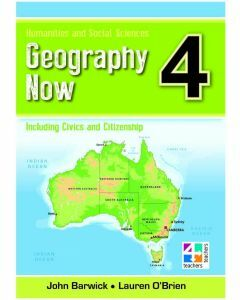 Geography Now 4
