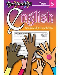 Get Ready! English Year 5 + CD