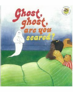 Eureka Treasure Chest 0.12: Ghost, Ghost Are You Scared?