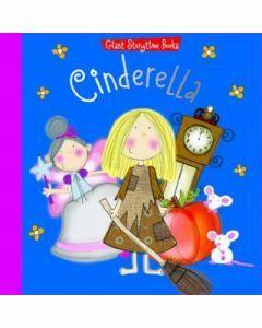Giant Storytime Books: Cinderella