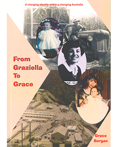 From Graciella to Grace reader