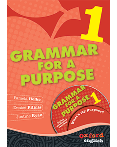 Grammar For A Purpose 1