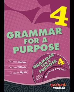 Grammar For A Purpose 4