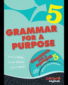 Grammar For A Purpose 5