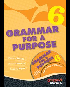 Grammar For A Purpose 6