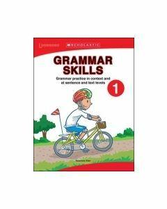 Grammar Skills 1