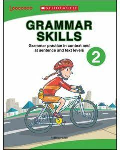 Grammar Skills 2