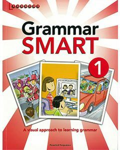 Grammar Smart Book 1 Course Book