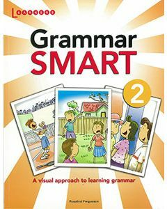 Grammar Smart Book 2 Course Book