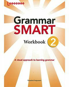 Grammar Smart Workbook 2