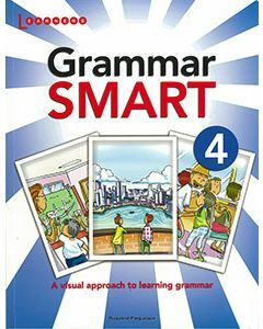 Grammar Smart Book 4 Course Book