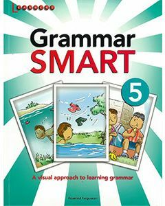 Grammar Smart Book 5 Course Book