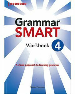 Grammar Smart Workbook 4