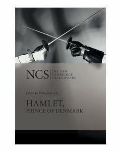 Hamlet (New Cambridge)