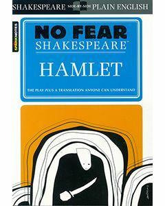 Hamlet: No Fear Shakespeare