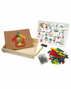 Hammer Tap Tap Set (Ages 4+)