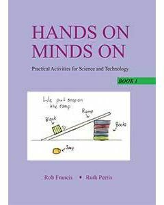 Hands On, Minds On Book 1