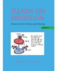 Hands On, Minds On Book 2