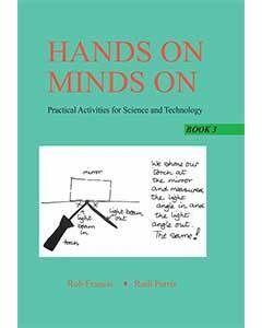 Hands On, Minds On Book 3