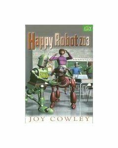 Happy Robot ZD3