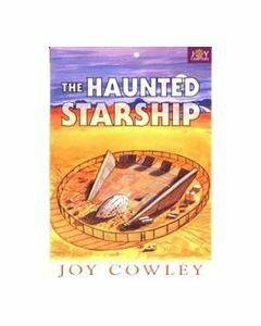 The Haunted Starship