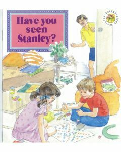 Eureka Treasure Chest 0.13: Have You Seen Stanley?