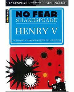 Henry V: No Fear Shakespeare