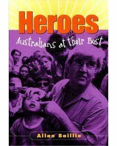 Heroes: Australians at their Best