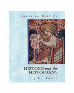 History and The Historians