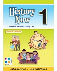 History Now 1