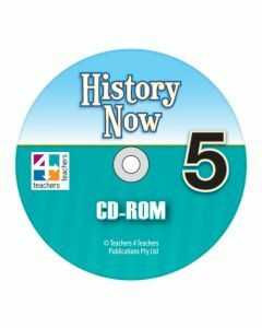 History Now 5 CD-ROM