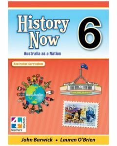 History Now 6