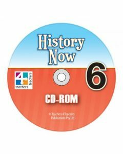 History Now 6 CD-ROM