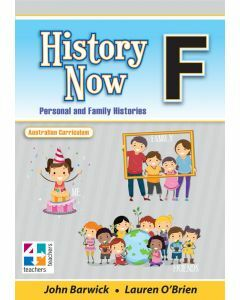 History Now F