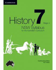 History: NSW Syllabus for the Australian Curriculum Year 7 Print & Digital