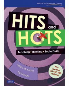 Hits and Hots: Teaching + Thinking + Social Skills