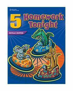 Homework Tonight 5 Revised Edition