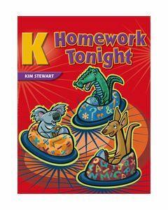 Homework Tonight K Revised Edition