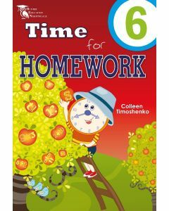 Time for Homework 6