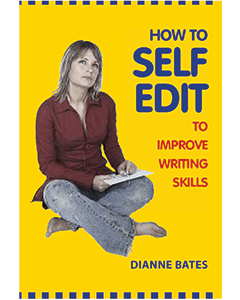 How to SELF EDIT To Improve Writing Skills