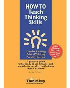 How to Teach Thinking Skills