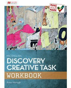 Make Your Mark HSC English: Discovery Creative Task Workbook