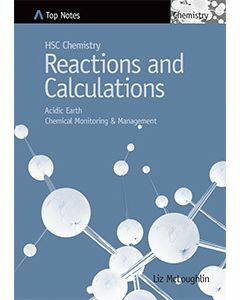 HSC Reactions and Calculations