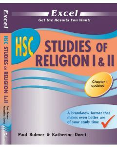 Excel HSC Studies of Religion I & II