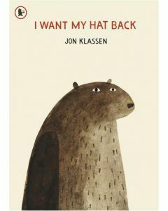I Want My Hat Back